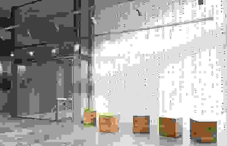 OFFICE IN MALTEPE na-md Mimarlık Modern