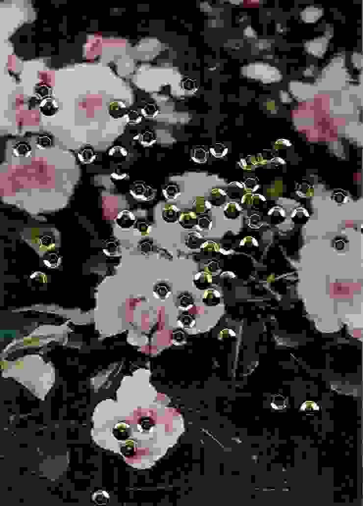 008: modern  door Lianne Louise, Modern