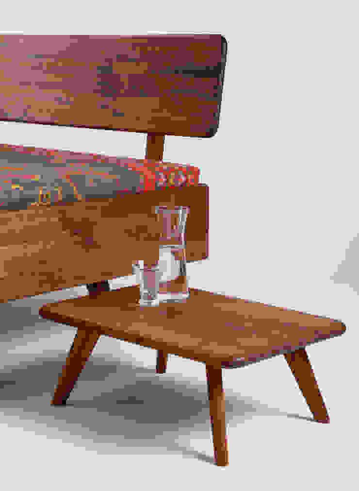 Holzmanufaktur Stuttgart BedroomBedside tables Solid Wood