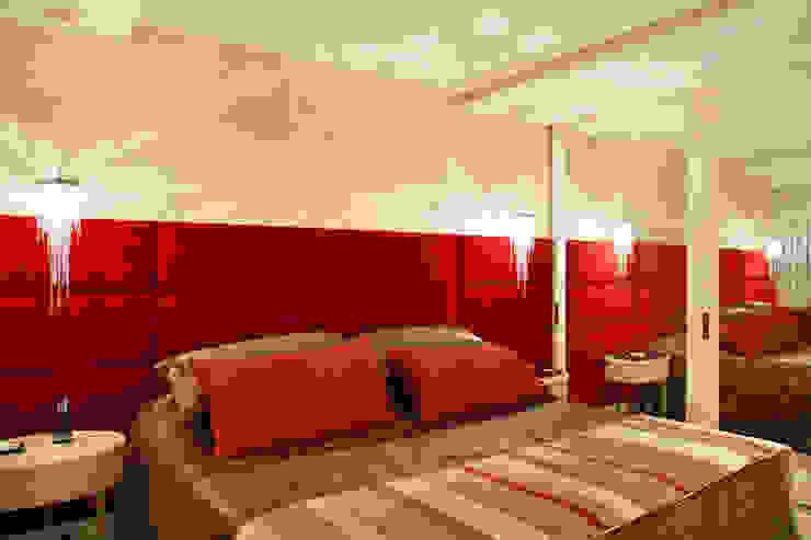 Apartamento na Barra da Tijuca Quartos clássicos por Ana Adriano Design de Interiores Clássico