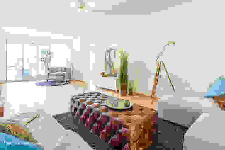 Home Staging. Wohnbereich. von Immotionelles