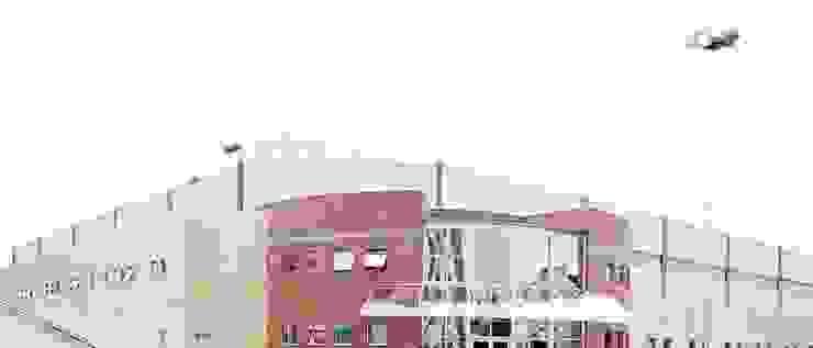 SUPERMERCADO Espaços comerciais modernos por Adriane Cesa Arquitetura Moderno