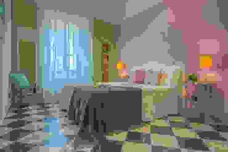 armonia di colori di Lella Badano Homestager Classico