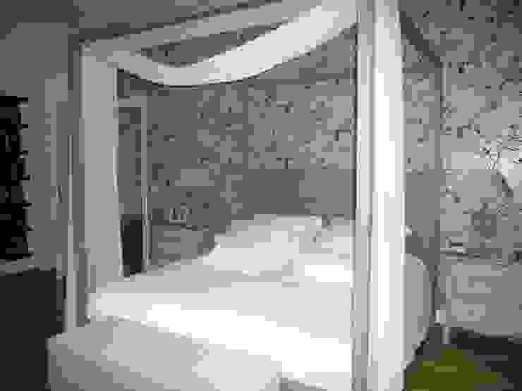 DORMITORIO PRINCIPAL Dormitorios de estilo clásico de Judith interiors Clásico