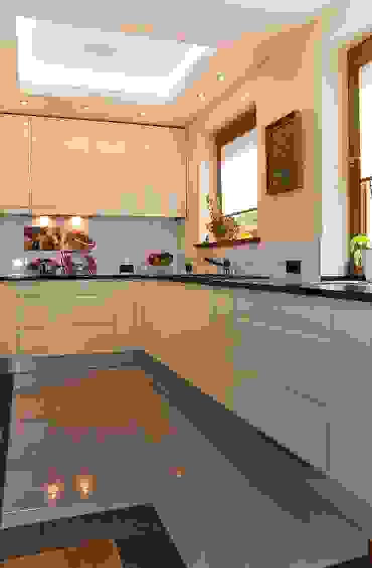 YNOX Architektura Wnętrz Ausgefallene Küchen