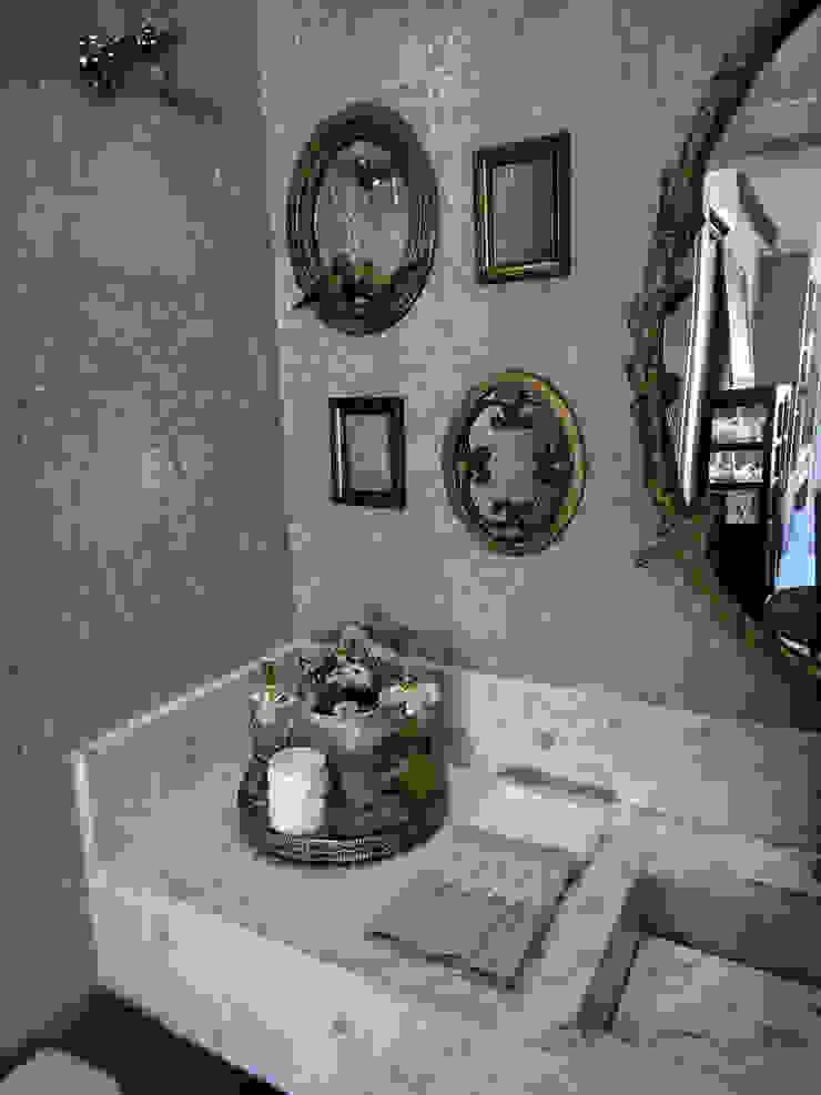 Classic style bathroom by Gabriela Herde Arquitetura & Design Classic