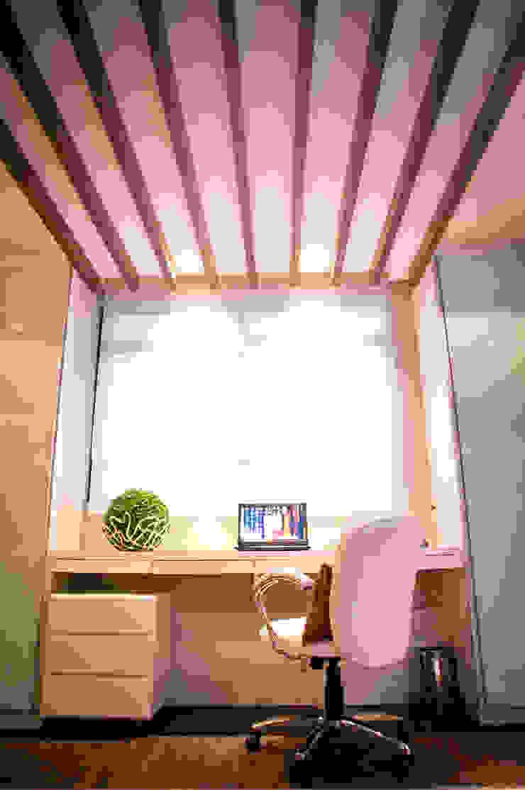 modern  by Joana & Manoela Arquitetura, Modern