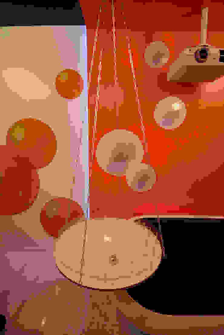 стол - игра-лабиринт от artemuma - архитектурное бюро Минимализм