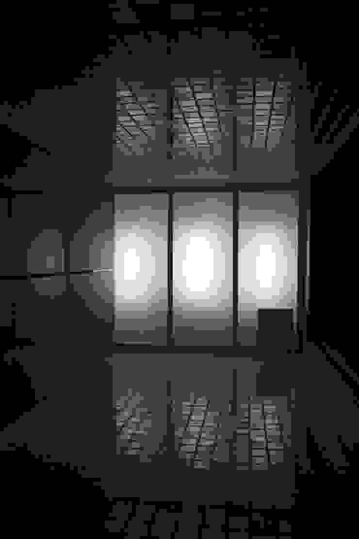туалет от artemuma - архитектурное бюро Минимализм