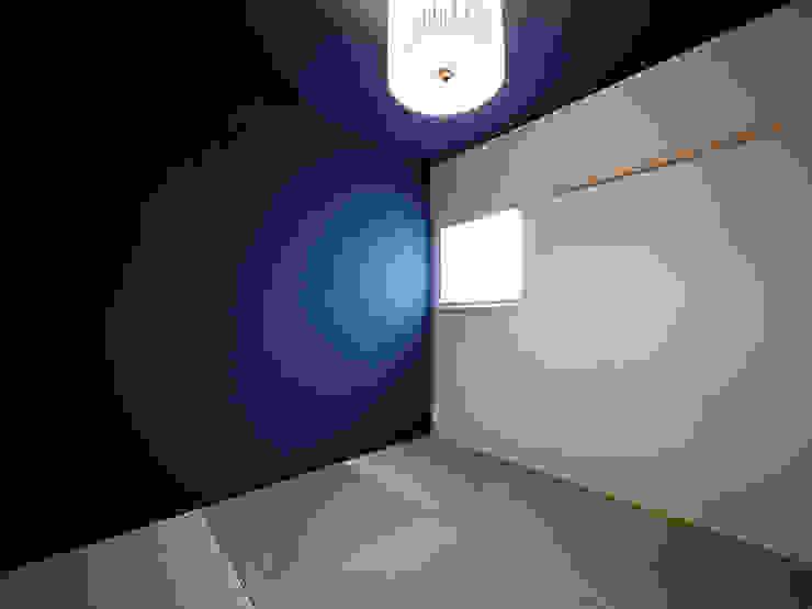 UMH モダンデザインの 多目的室 の +0 atelier | プラスゼロアトリエ モダン