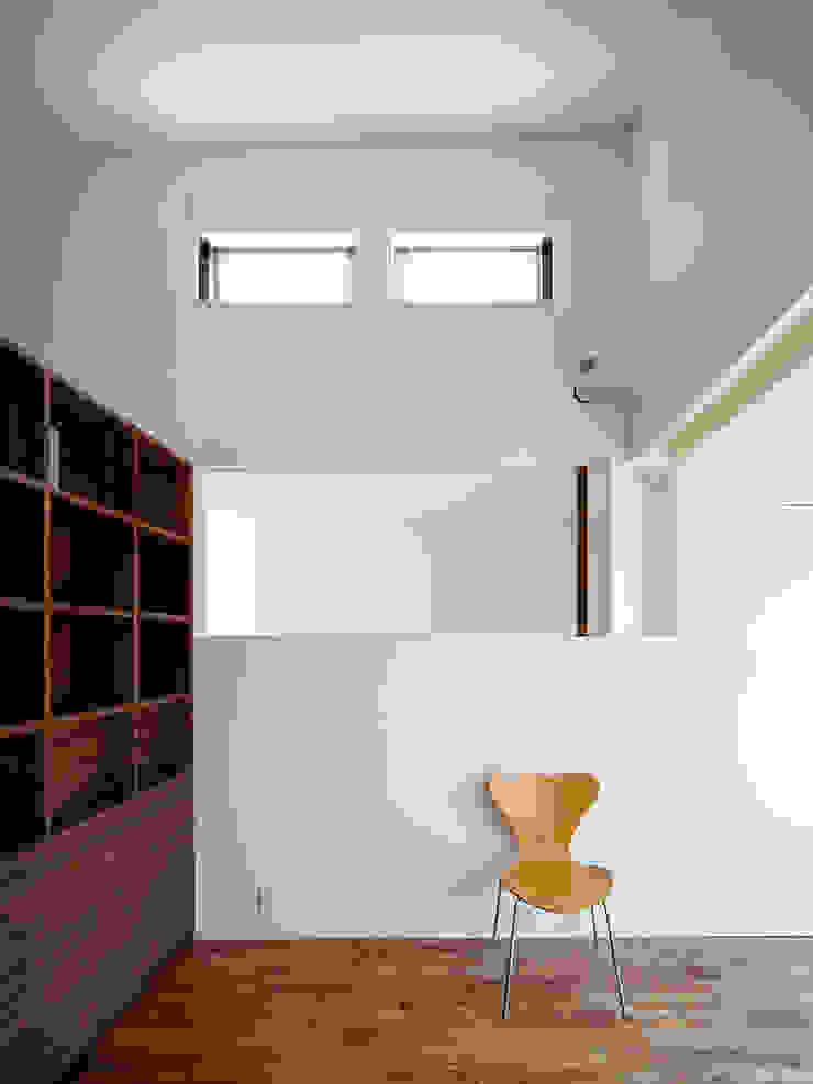 いれこ モダンデザインの 多目的室 の +0 atelier | プラスゼロアトリエ モダン