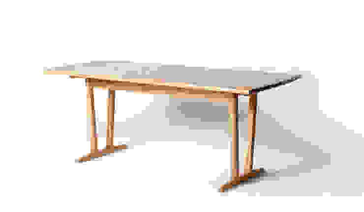 Dinning Table 04: STANDARD.a의 현대 ,모던