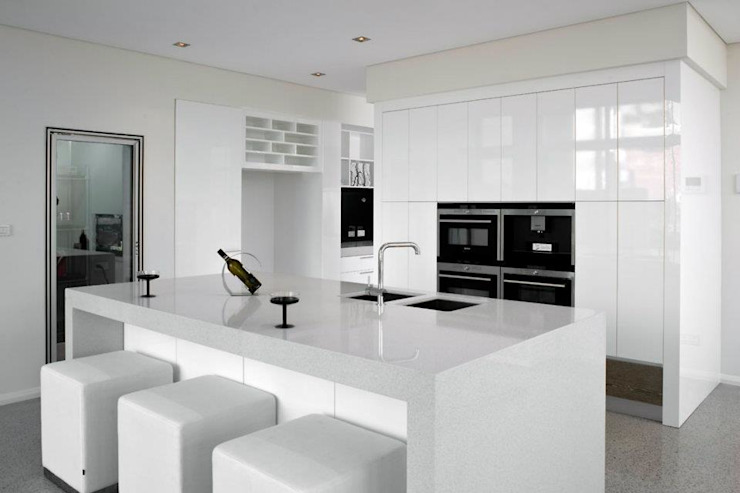 Kitchens by Moda Interiors, Perth, Western Australia Moda Interiors Modern kitchen