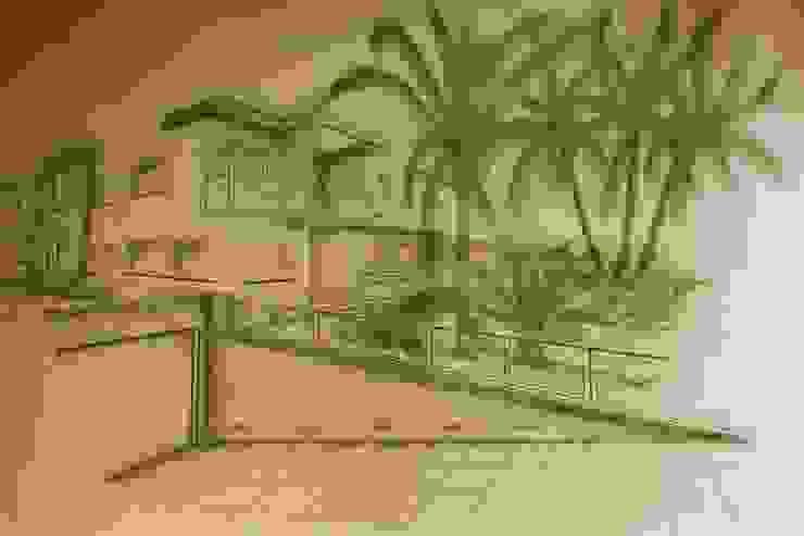 Jardin di Interior Design Stefano Bergami