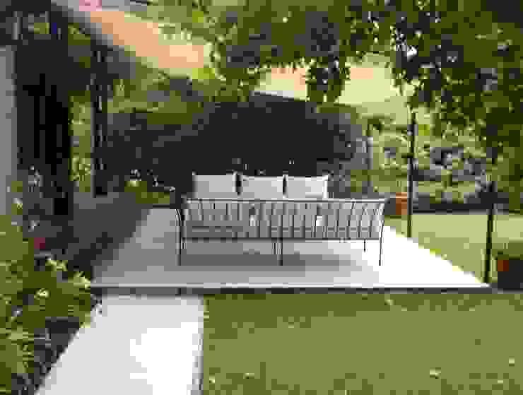 Mobiliario para exteriores de El Naranjo Mediterráneo