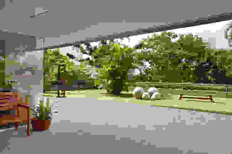 Moderner Garten von Coutinho+Vilela Modern