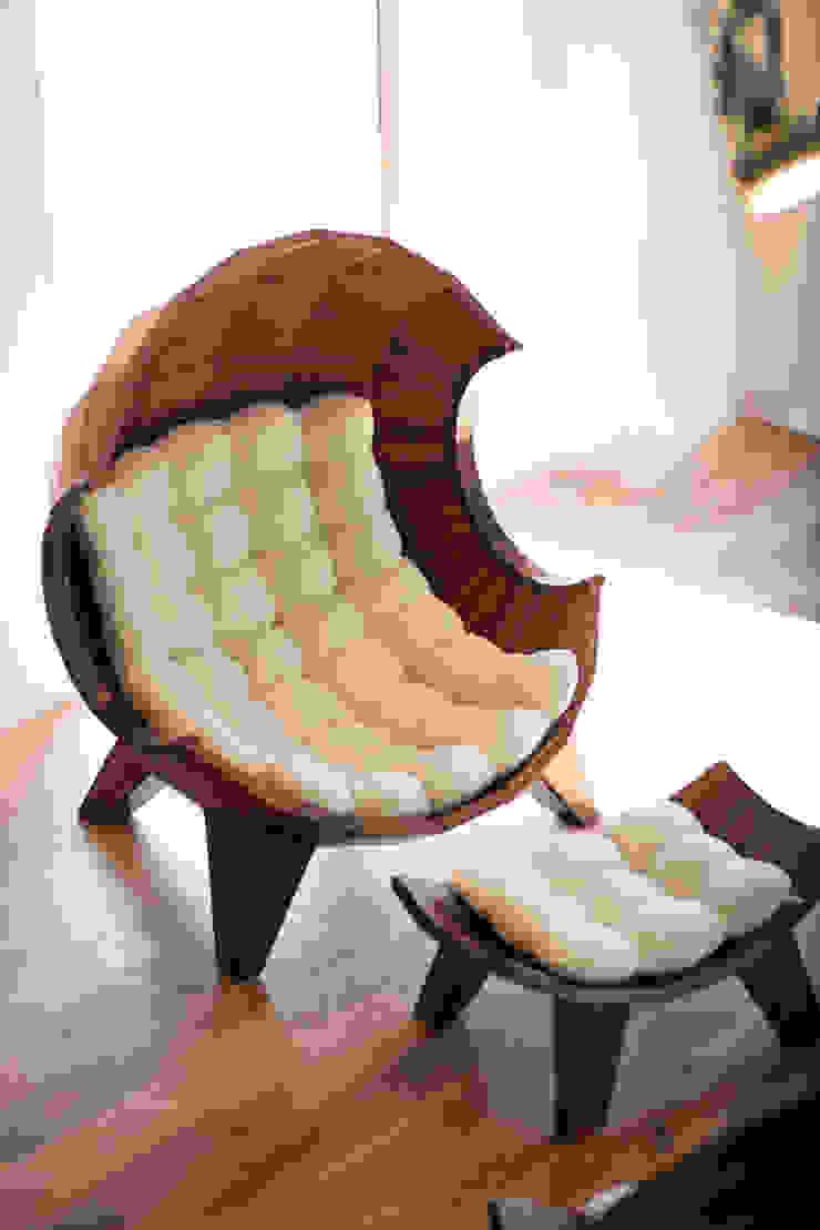 segment chair_03 : saeromyoon의 현대 ,모던