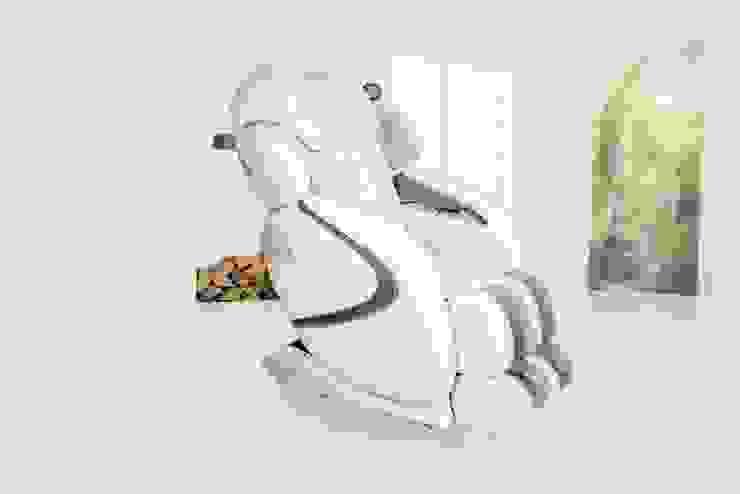 Sillón de masaje Casada, HILTON II de Casada Health & Beauty Moderno