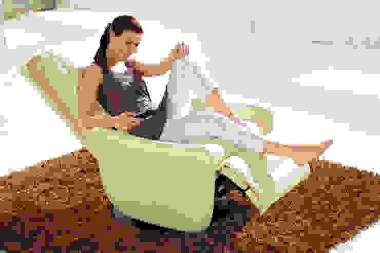 Sillón de masaje Casada, PRESIDENT II de Casada Health & Beauty Moderno