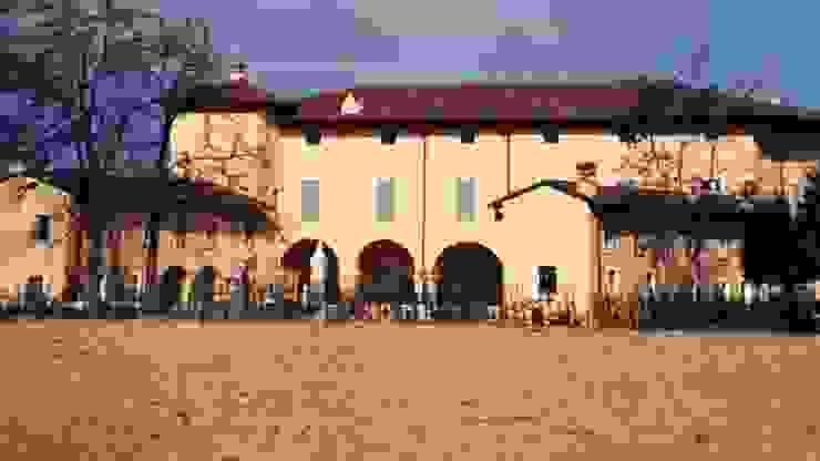 Restauro conservativo Brescia Case classiche di Geometra Toselli Luciano Classico