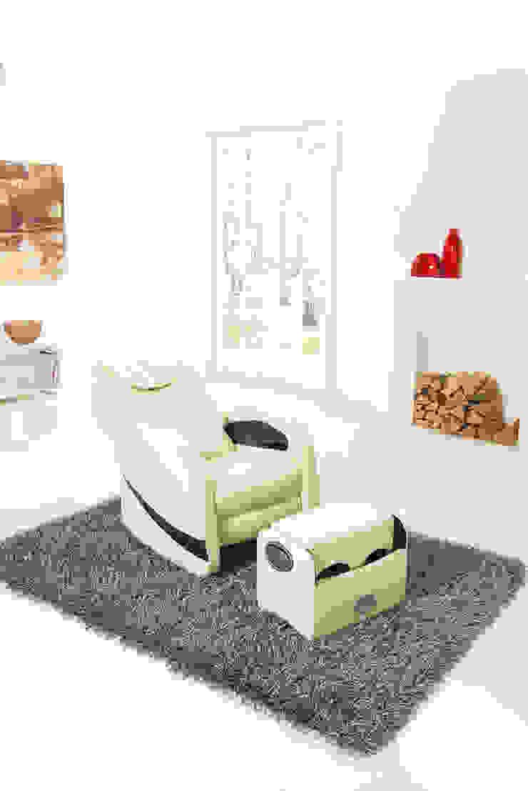 Sillón de masaje Casada, SMART III S de Casada Health & Beauty Moderno