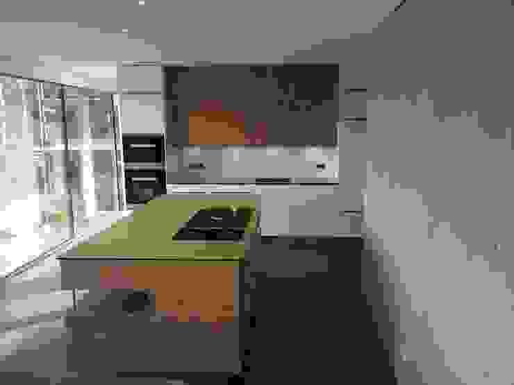 Cozinhas industriais por Design Manufaktur GmbH Industrial