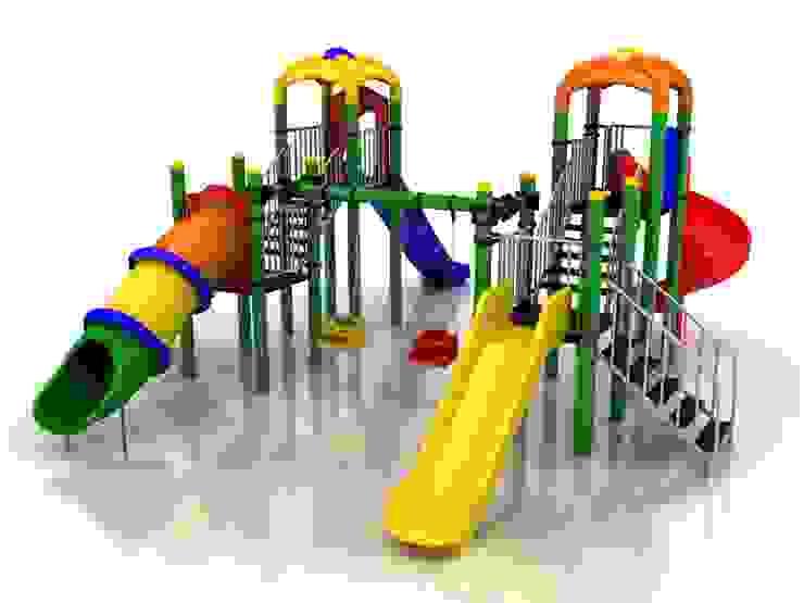 Locais de eventos clássicos por keban çocuk oyun parkları san tic Clássico