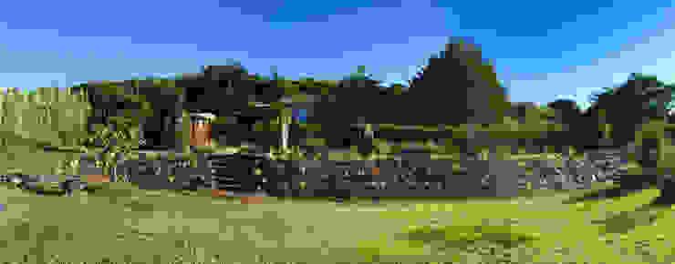 In&Out Garden Mediterranean style garden