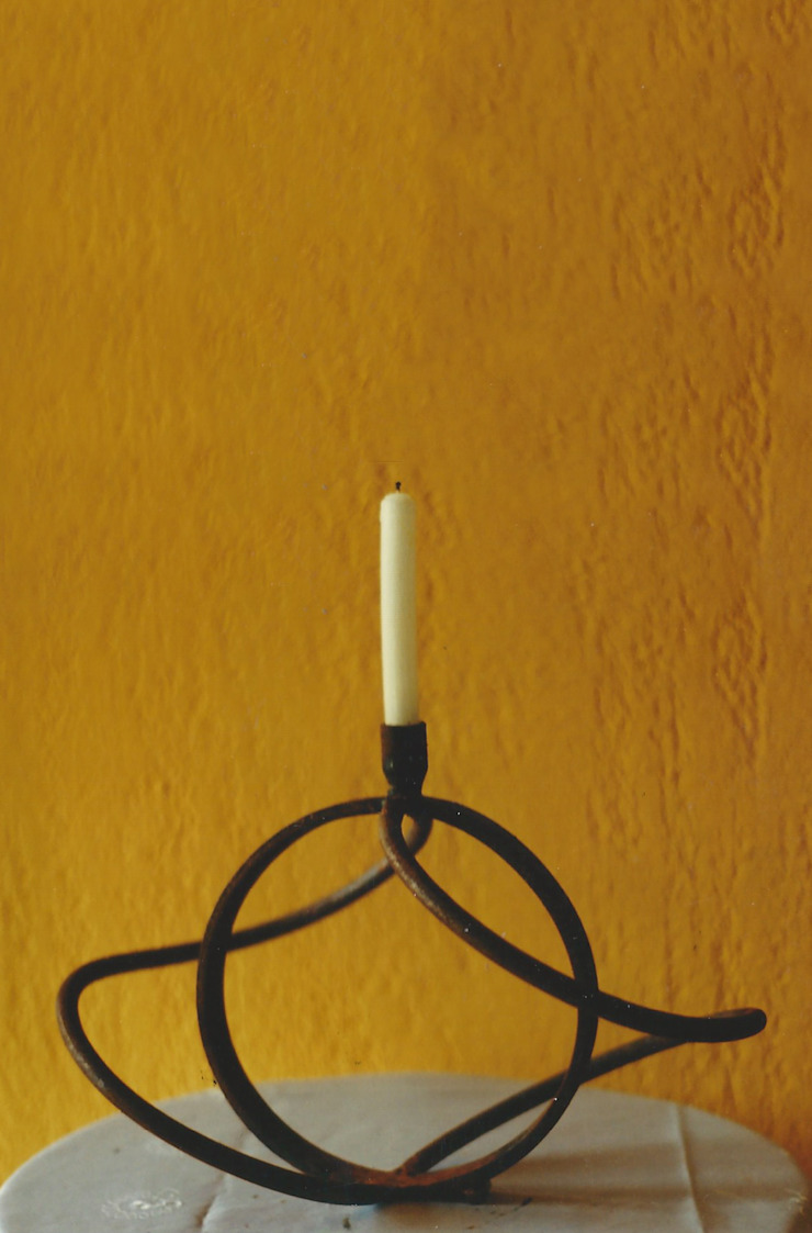Candelabros, 2005. de FranciscoMG Moderno
