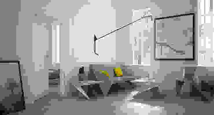 minimalist  by Jérôme EINBINDER, Minimalist