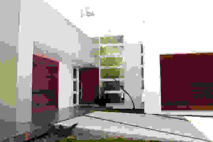 Casas modernas de Tartan Arquitetura e Urbanismo Moderno