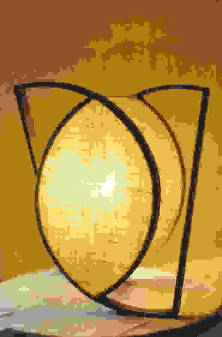 Lámparas, 2000 de FranciscoMG Moderno