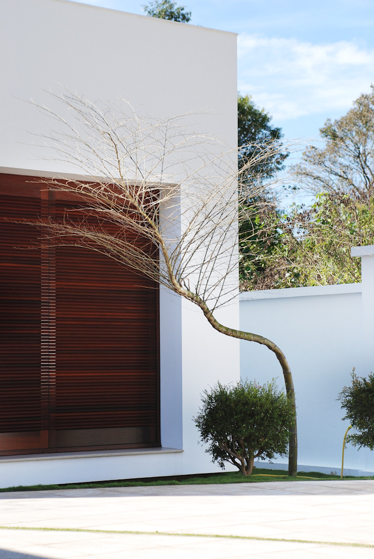 โดย Tartan Arquitetura e Urbanismo โมเดิร์น