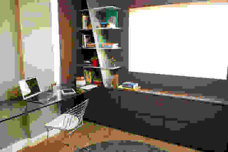 Interiores FF por Tartan Arquitetura e Urbanismo Moderno