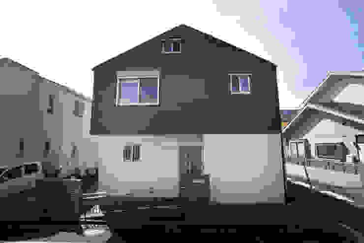 Houses by 光風舎1級建築士事務所