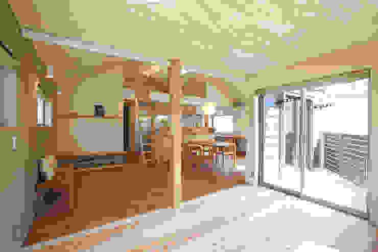 久が原の家 北欧デザインの 子供部屋 の 光風舎1級建築士事務所 北欧
