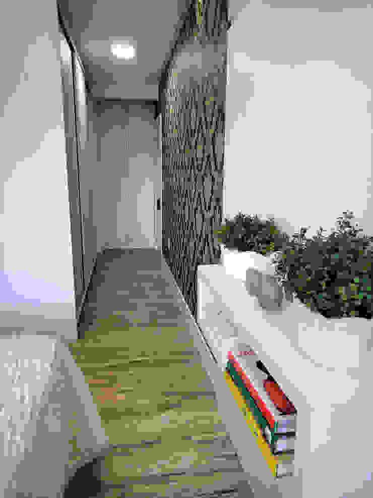 Quarto de Visitas Quartos ecléticos por Gabriela Herde Arquitetura & Design Eclético