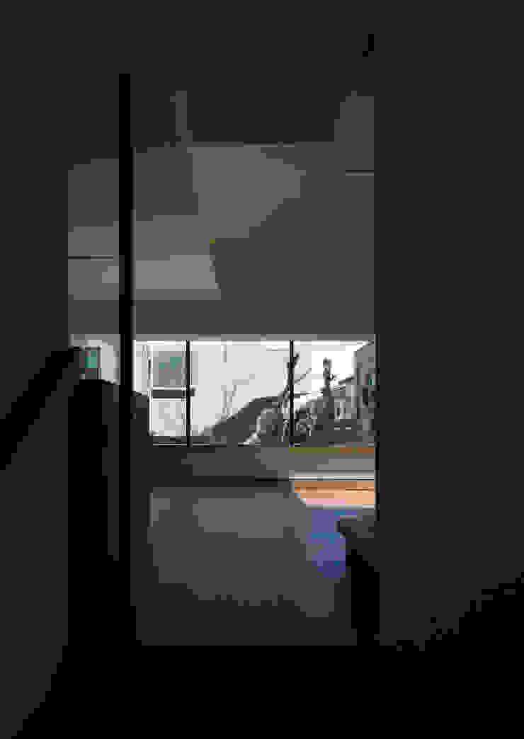 PIANO モダンデザインの リビング の 充総合計画 一級建築士事務所 モダン
