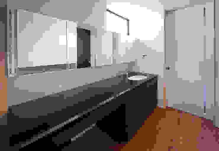 PIANO モダンスタイルの お風呂 の 充総合計画 一級建築士事務所 モダン
