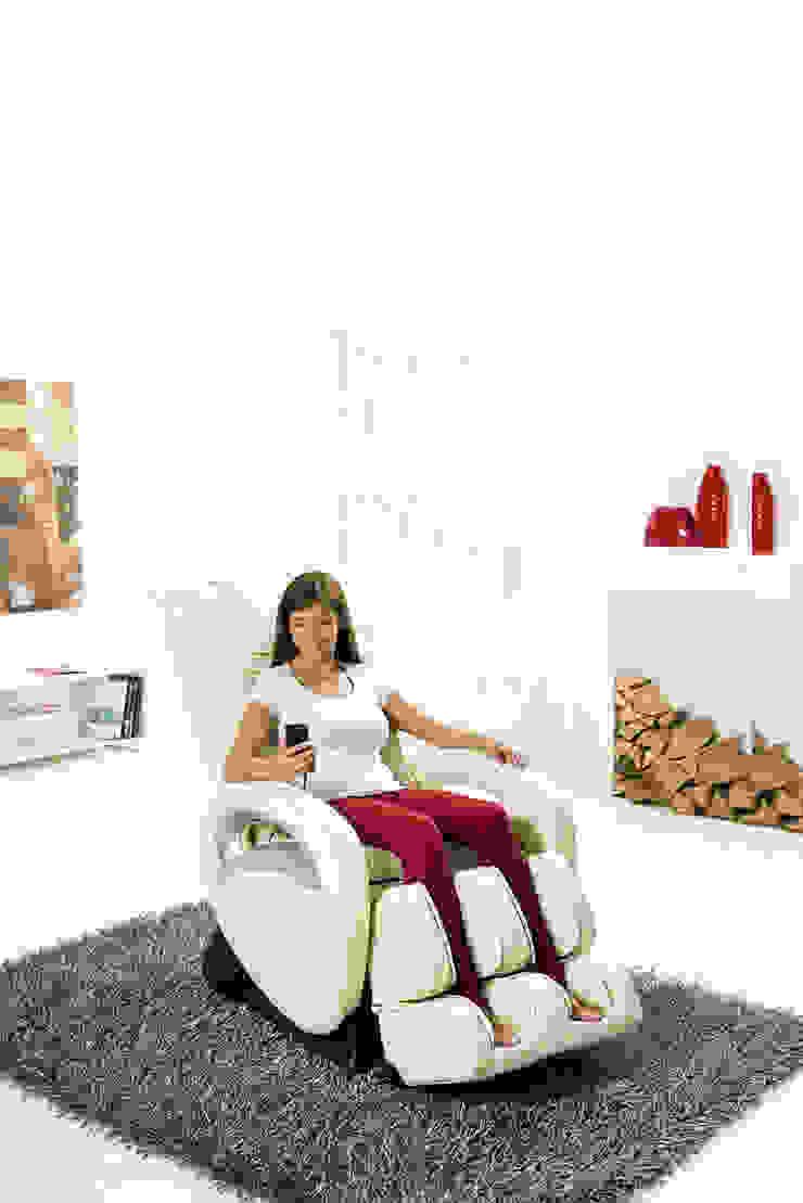Sillón de masaje Casada, BISMARCK II de Casada Health & Beauty Moderno