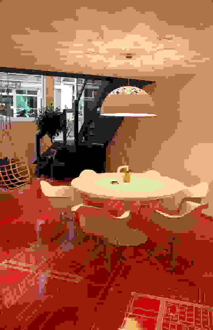 by Diego Alonso designs Modern