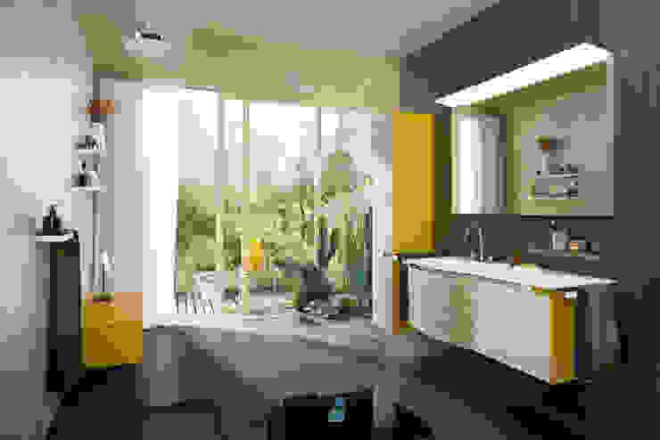 modern  door Espace Aubade, Modern