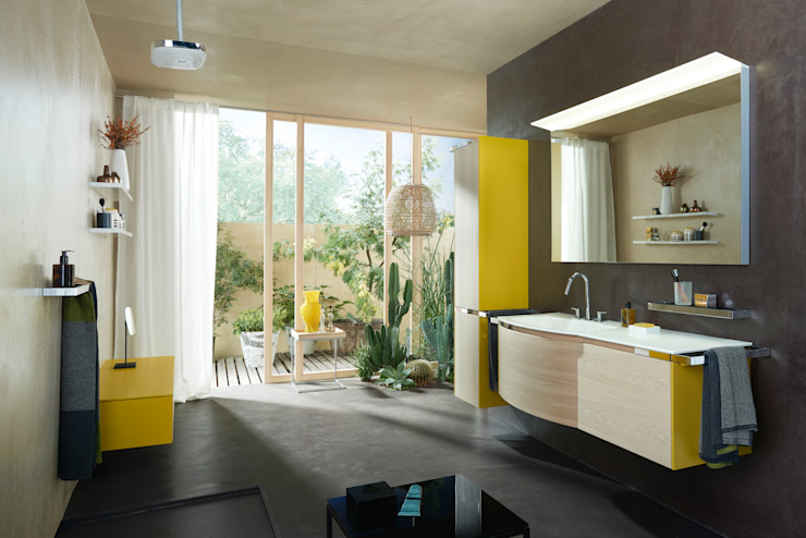 Burgbad - Yso par Espace Aubade Moderne