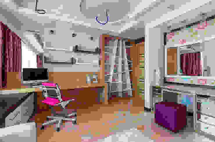 غرفة الاطفال تنفيذ Belimov-Gushchin Andrey , إنتقائي