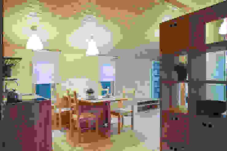 Living room by BIO - architectural Bureau of Ivan Ovchinnikov
