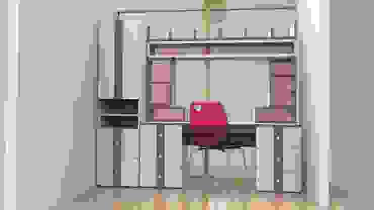 escritorio infantil de Armatoste studio Clásico