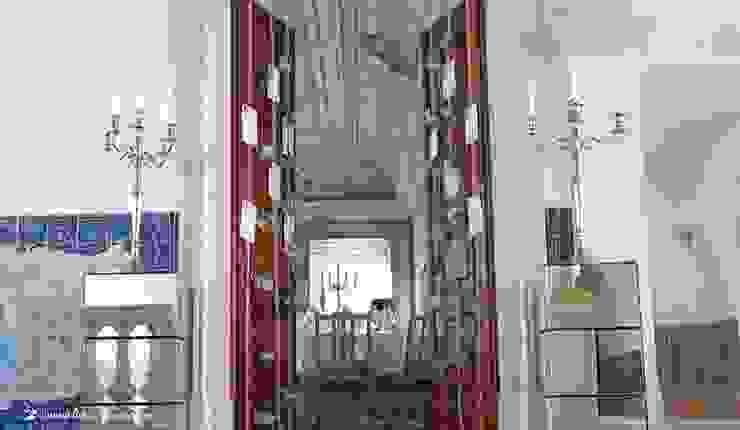 Detalhes da decoração do batizado da Princesa Sofia por Lima Limão- Festas com charme Clássico