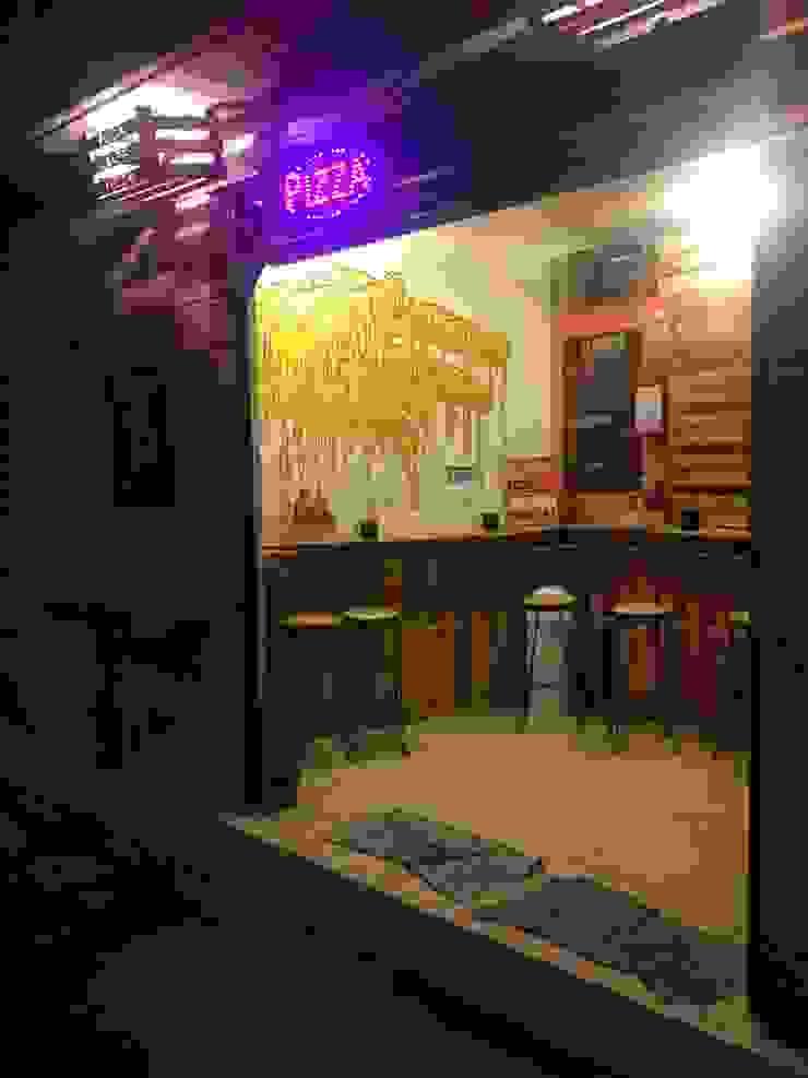 restaurante Gastronomía de estilo clásico de Armatoste studio Clásico