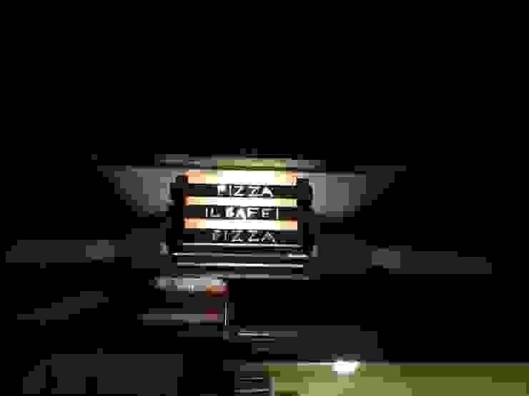luminarias Gastronomía de estilo clásico de Armatoste studio Clásico