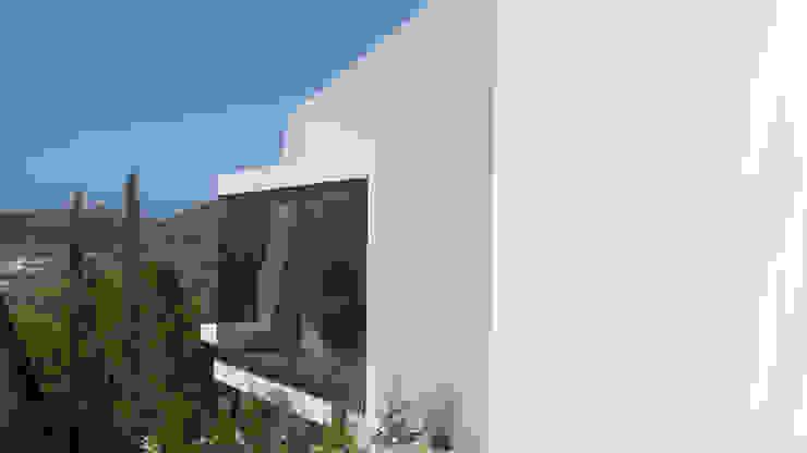Vivienda en Roca Llisa, Ibiza Casas de estilo minimalista de Ivan Torres Architects Minimalista